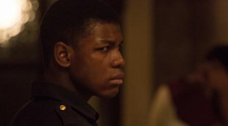 Kathryn Bigelow's Detroit trailer met John Boyega