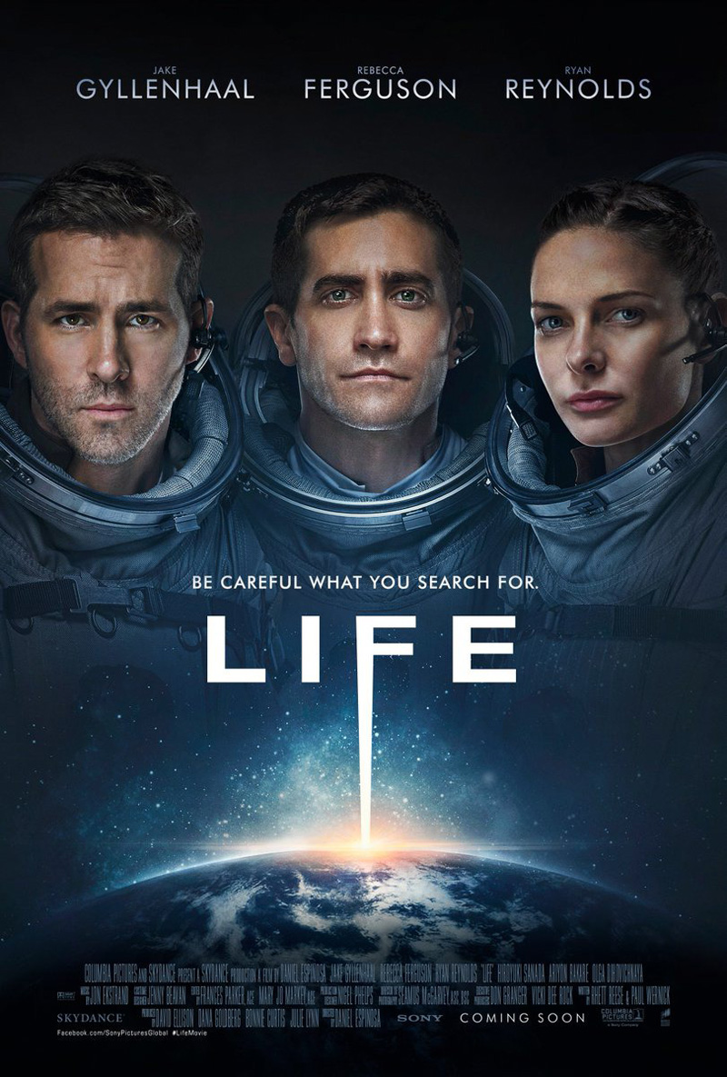 Image result for life poster