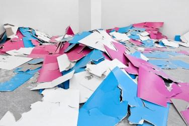 Untitled. 2013, Billo Bäm, Künstlerhaus Dortmund
