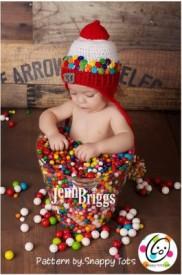 Jonathans Gumball Hat