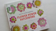 Flower Power Patchwork by Anne-Pia Godske Ramussen