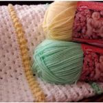 Free Pattern: Granny Style Baby Blanket