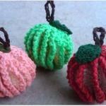 Pattern: Fruit Scrubbers