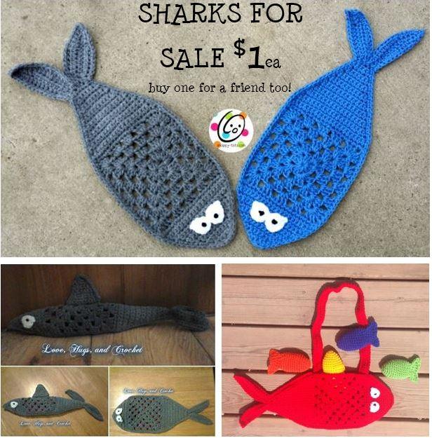 shark sale