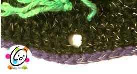 go like a pro crochet beanie pattern