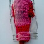 Free Pattern: Bottle Scrubber