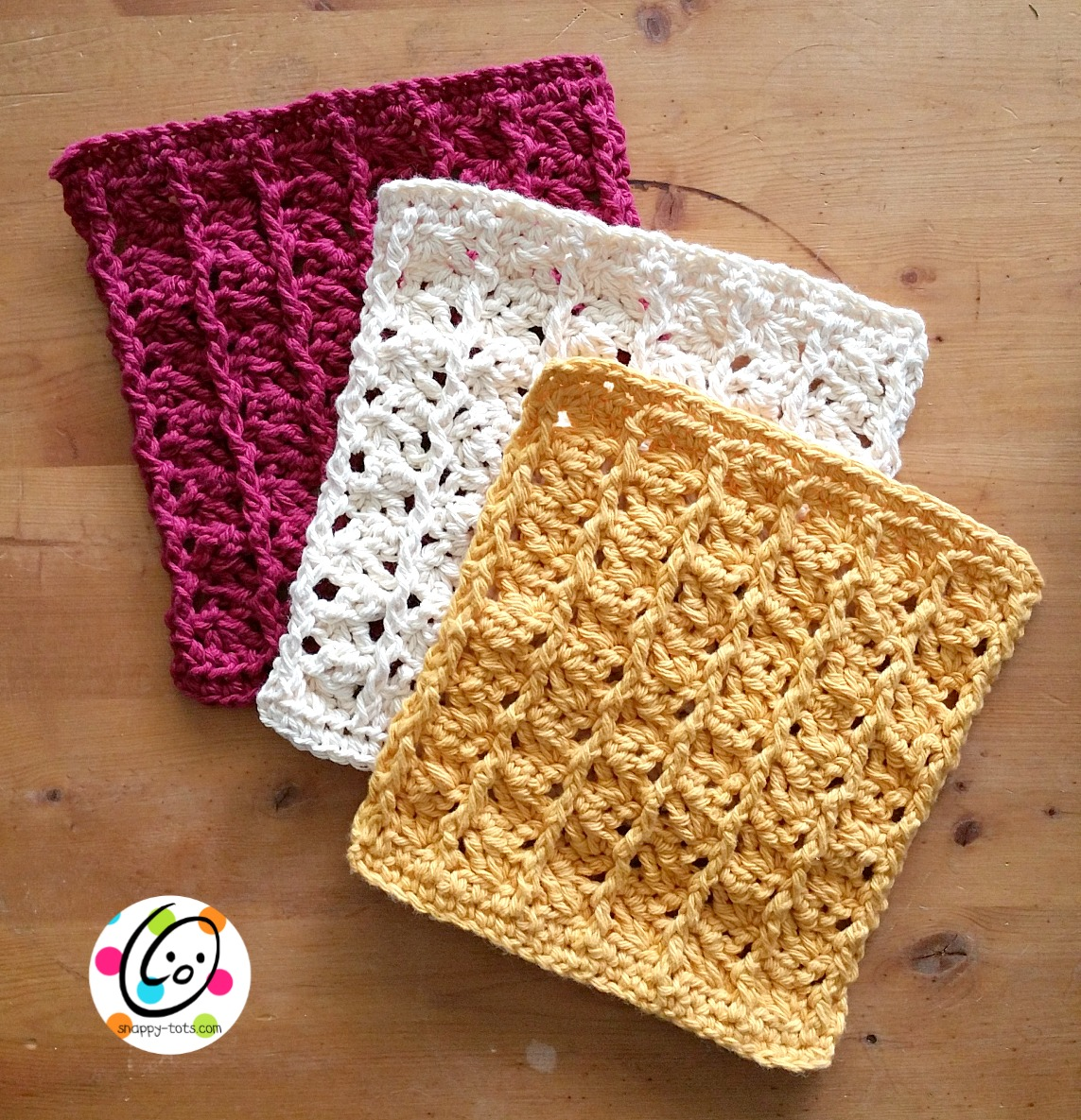 Scrubby Ridges Cloth
