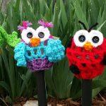 Crochet: Garden Friends