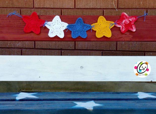 star bench