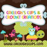 Calleigh's Clips