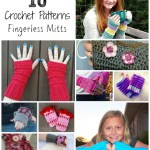 Top Picks: Fingerless Mitts for Year Round