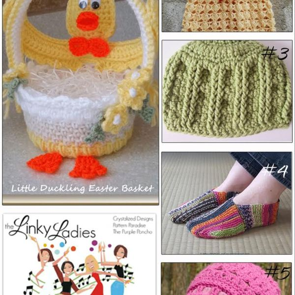 Linky Ladies Community Link Party #99