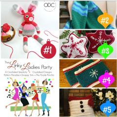 Linky Ladies Community Link Party #122