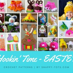 Hookin Time: Easter
