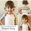 Free Pattern: Mariyah's Shrug