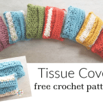 Quick Gifts: Tissue Covers
