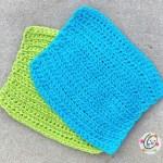 Weekly Wash #27: Washcloth in a Jif