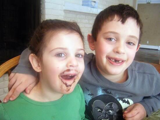 (Slow Cooker) Mini Dark Chocolate Frangelico Pudding Cakes Recipe   SnappyGourmet.com