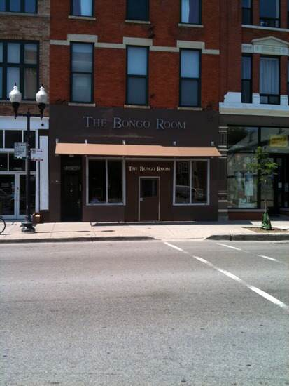 Chicago Food Tour (The Bongo Room) | SnappyGourmet.com