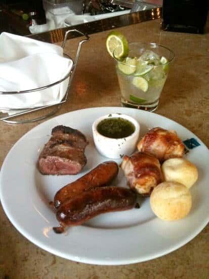 Chicago Food Tour (Texas de Brazil) | SnappyGourmet.com