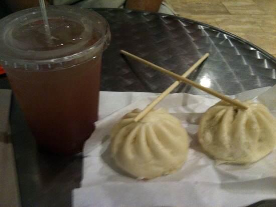 Chicago Food Tour (Wow Bao) | SnappyGourmet.com
