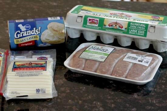 Breakfast Empanadas with Smoky Cheese Dip Recipe   SnappyGourmet.com