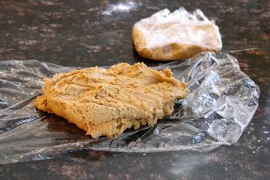 Pumpkin Martini Cookies | snappygourmet.com