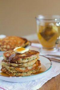 70+ Best Zucchini Recipes (Gluten Free Zucchini Pancakes Recipe)   SnappyGourmet.com