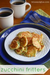 70+ Best Zucchini Recipes (Zucchini Fritters Recipe) | SnappyGourmet.com