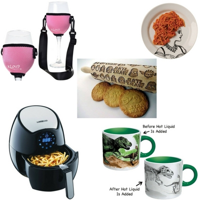 Foodie Gift Ideas - SnappyGourmet.com