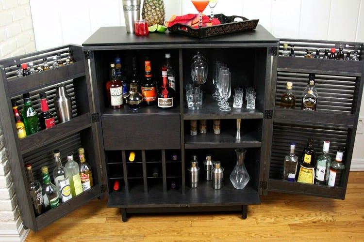 Cherry Matador Cocktail recipe (BDI Corridor Bar)