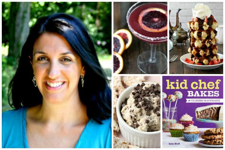 About snappy gourmet lisa huff recipe developer about snappy gourmet forumfinder Gallery