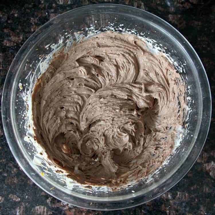 Chocolate Cannoli Dip - how to make cannoli dip