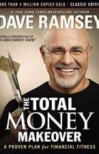 Top investing book: The Total Money Makeover