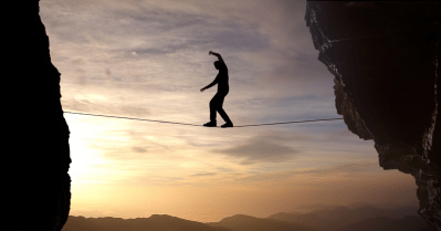 7 Secrets To Succeeding As A Risk Taker