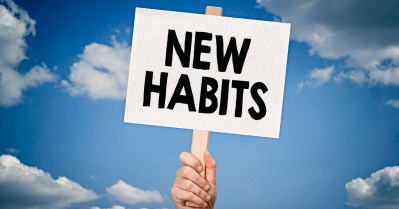 How to Create a Habit without Forcing It (Start with Something Small)