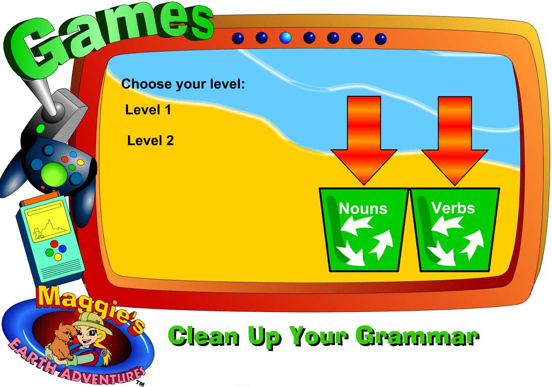 Grammar Support