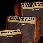 Fishman Loudbox Acoustic Amps now in Solid African Mahogany