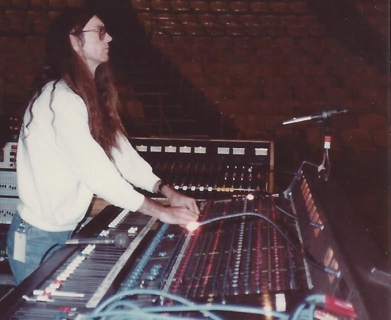 Give a Little Bit: Remembering Supertramp's Russel Pope (SoundProLive.com)