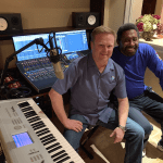 Founding Member of The Commodores chooses NUAGE Advanced Production DAW System