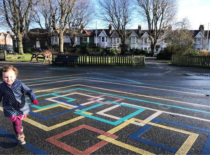parks brighton hove stoneham park