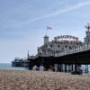 August Bank Holiday Weekend in Brighton