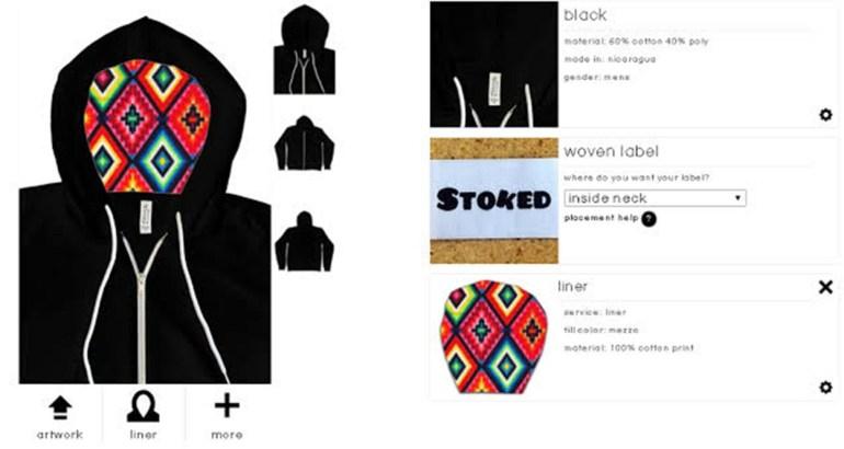 aplikasi desain baju apliiq