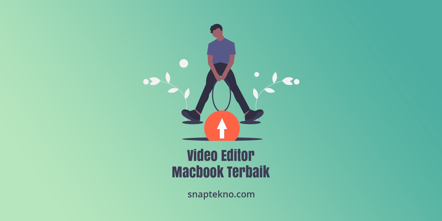software edit video macbook terbaik