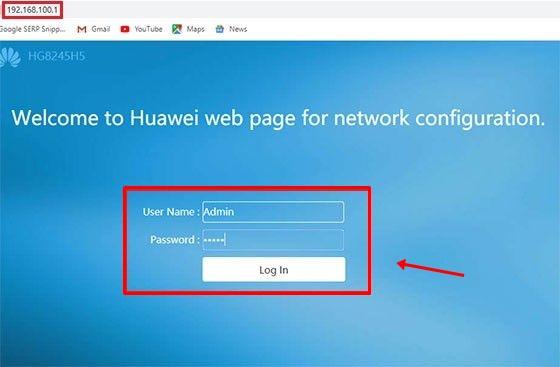 Huawei 1 1