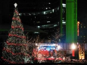 Snapz & Cavalcade of Lights