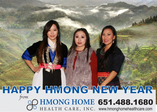 The Hmong New Year