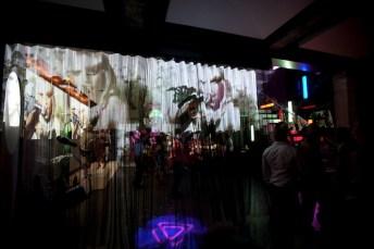 dance_floor_lady_gaga_bead_curtains