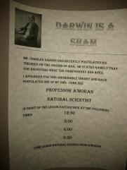flyer_darwin_is_a_sham