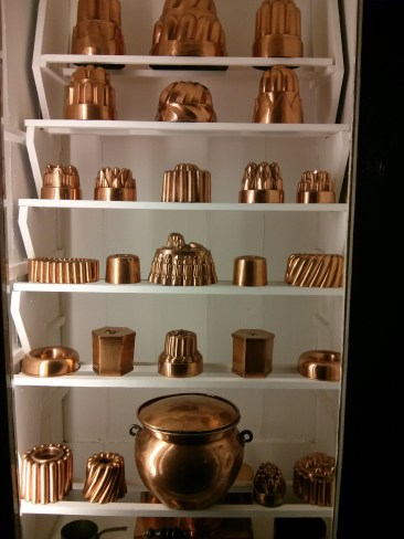argyll_castle_copper_molds